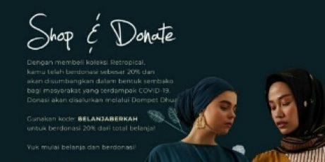 Ninja Xpress Ajak UMKM Lokal Hadirkan Program Paket Racikan Ramadhan