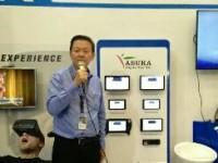 ASUKA Luncurkan TV Receiver HR-600PLUS