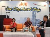 ACE Hadir Sebagai Destinasi Favorit Beragam Kebutuhan Traveling