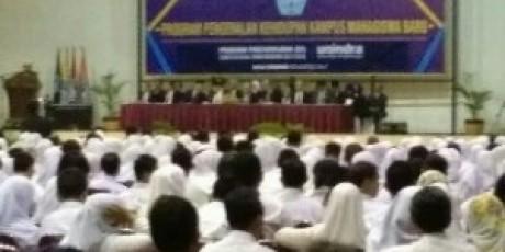 Mahasiswa Aktif Sebanyak 34.801, Unindra Jadi Kampus PGRI Terbesar