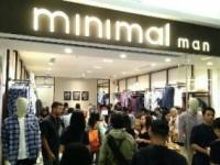 Minimal Man Hadir Untuk Pecinta Fesyen dan Teknologi