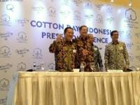 Indonesia Cotton Day, Dukungan CCI Untuk Pelaku Industri Tekstil Indonesia