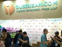 Jadi Reseller Terbesar di Indonesia, Dusdusan.com Terapkan Sistem Pendaftaran Baru