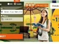 Pegipegi Berikan Diskon Spesial Untuk Pemesanan Kereta Api Bandara (Railink)