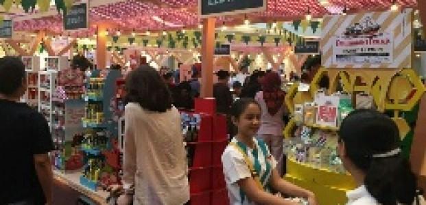 Ragam Kuliner Khas Nusantara Hadir di PIK Avenue