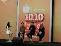 Terbesar di Asia Tenggara, Shopee Luncurkan 10.10 Big Mobile Shopping Day 2017