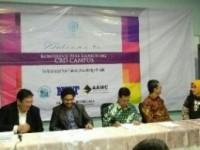 Saling Bersinergi, CBD Indonesia Kembangkan Kualitas Perguruan Tinggi di Indonesia