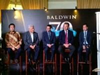 Baidwin® Hardware Hadirkan Gagang Pintu Berkeias Dunia Untuk Indonesia dan Asia Pasifik