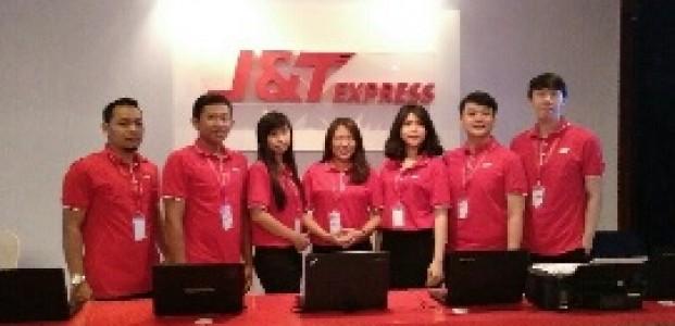 """Dorong Pelanggan Hidupkan Bisnis, J&T Express Perkenalkan """"Express Your Online Business"""""""