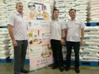 PT Bungasari Flour Mills Miliki Fasilitas Pabrik Paling Modern di Indonesia