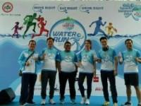 Kampanyekan Gerakan Indonesia Sehat, Ribuan Peserta Ikut Le Minerale Water Run 2017