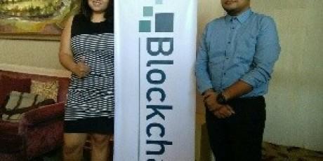 Menuju Teknologi Masa Depan Bersama Blockchain