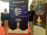 TeleCreative Siap Wadahi Para Startup di Indonesia
