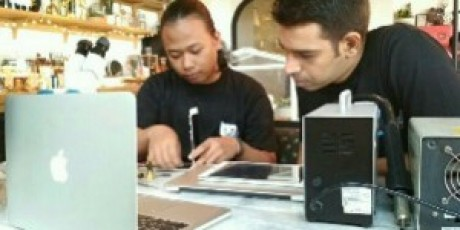 iPhone atau Mac Anda Rusak? iBenerin Aja