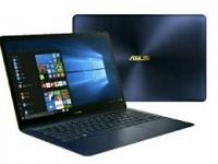ASUS ZenBook 3 Deluxe UX490, Ultrabook Tertipis dengan Intel Core i7