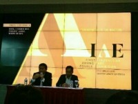 """2000 Perusahaan Multinasional Ikuti """"Indonesia Art Exhibition"""""""