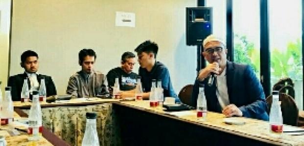 Gelar Fresh Meeting, Asphurindo Tingkatkan Kerjasama Antar Anggota
