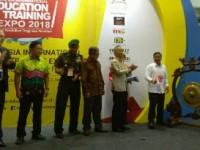Indonesia International Education & Training Expo 2018