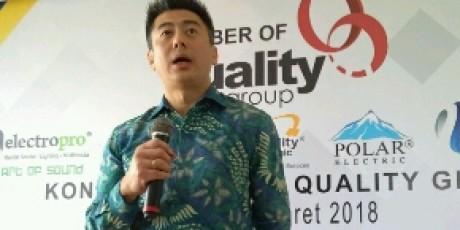 Quality Group Berikan Pelayanan Kualitas Terbaik