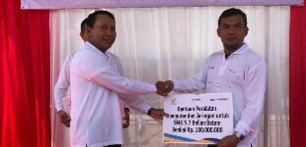 Askrindo Bidik Premi Rp 8 Miliar Dari Djakarta Llyod