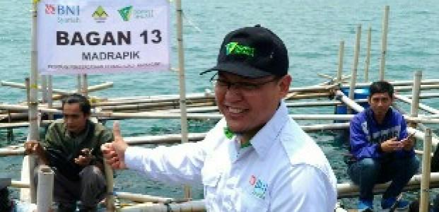 Dompet Dhuafa Bersinergi Dengan BNI Bangkitkan Pemberdayaan Nelayan Kerang Hijau