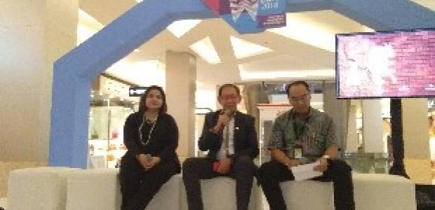 Jakarta Marketing Week 2018 lndonesia WOW Jakarta NOW