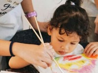"Artotel Project Series Bekerja Sama Dengan Ganara Art Studio Persembahkan ""Discover Your Art Early"""