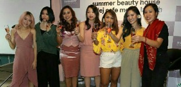Summer Beauty House Resmi Diluncurkan, Targetkan One Stop Shop