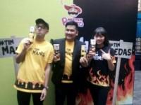 Mister Potato Hadirkan Rasa Keju Madu dan Rasa Balado Khas Indonesia