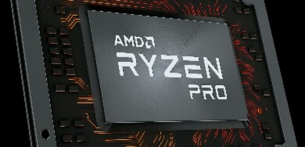 AMD Ryzen™ PRO Mobile dan Desktop APU Powered Sistem