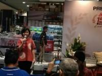 ACE Rayakan Pencapaian Toko Ke-150 dan Membuka Toko ACE Xpress Pertama