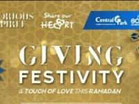 Central Park – Neo Soho Mall Gelar Program Edukatif Dengan Santri Daarul Qur'an