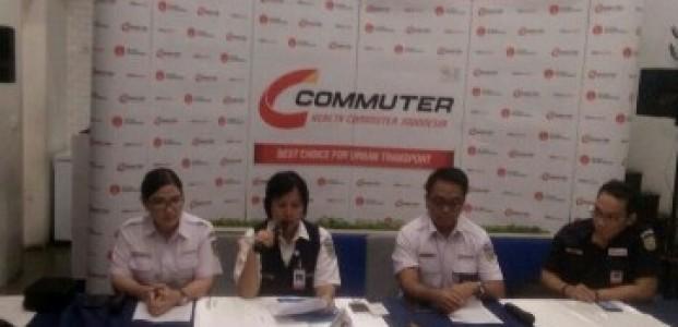 PT KCI Siap Hadapi Lonjakan Penumpang Pada Musim Libur Lebaran Tahun 2018