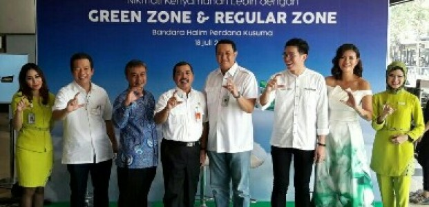 Manjakan Penumpang, Citilink Indonesia Hadirkan Fasilitas Greenzone Tambahan