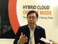 Ingin Data Aman, Omega POS Ciptakan Hybrid Cloud Buat UKM