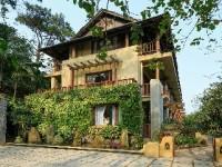 Meliá Hotels International Hadirkan Meliá  Ba Vi Mountain Retreat Vietnam
