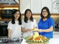 Cook & Bake City Ajang Mengasah Kreatifitas Memasak