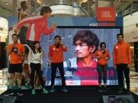 JBL Perkenalkan Lini Sport Headphone Endurance Series