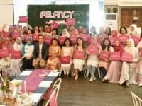 FELANCY Kembangkan Produk Pakaian Sesuaikan Tubuh Wanita Asia