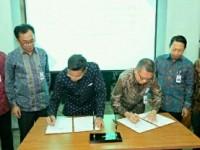 Perkuat Sinergi BUMN, Askrindo dan Garuda Indonesia Jalin Kerjasama Penjaminan Pengelolaan Aset Sekuritisasi