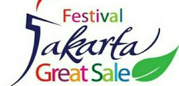 Resmi di Gelar Festival Jakarta Great Sale 2018