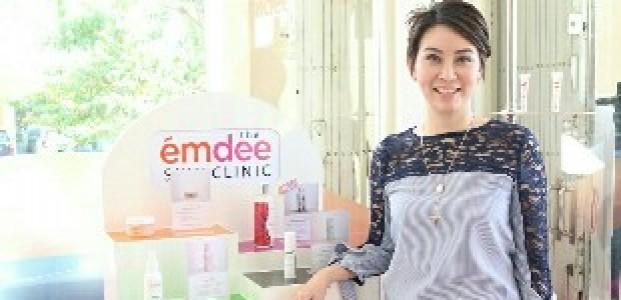 Emdee Skin Clinic, Tawarkan Solusi Perawatan Kulit Wajah Selama 27 Menit