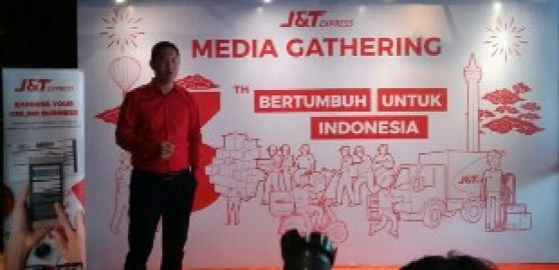 Memasuki Usia 3 Tahun,  J&T Express Perkuat Sinergi Dengan Partner Industri E-commerce