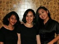 Pendatang Baru Trio KAMILA Akan Gebrak Musik Tanah Air