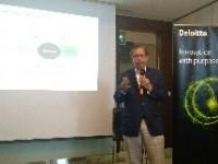 Deloitte Indonesia Infrastructure Atasi Hambatan Infrastruktur di Indonesia