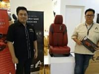 GIIAS 2018, Accura Hadirkan Dua Produk Terbaru