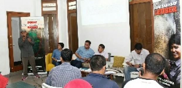 Aktivis Lingkungan Kecam Dikeluarkan Izin Proyek PLTA Tampar di Aceh