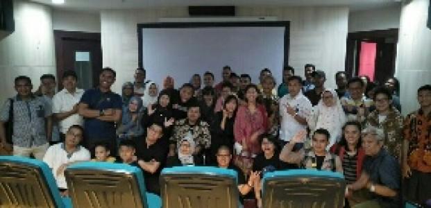 Komunitas Doyan Sejarah Kembalikan Peninggalan Sejarah Bangsa