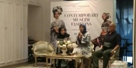 September Ini, Contemporary Muslim Fashion Siap Tampil di Museum Arts Francisco