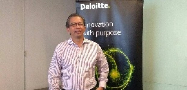 Indonesia Jajaki IMF World di Deloitte Indonesia Infrastructure CEO Forum 2018